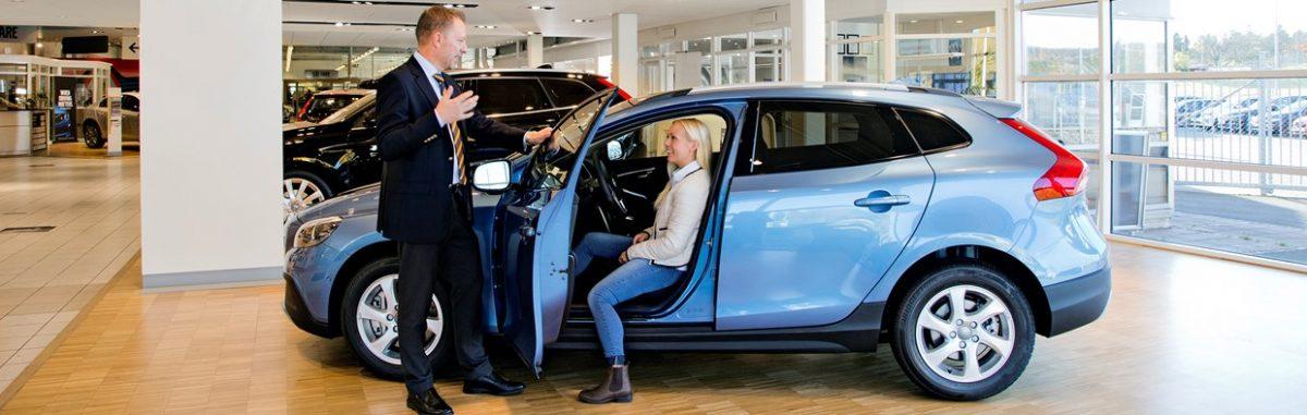 Knepigt att köpa begagnad bil?
